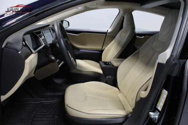2013 Tesla Model S Performance Merrillville, Indiana 7