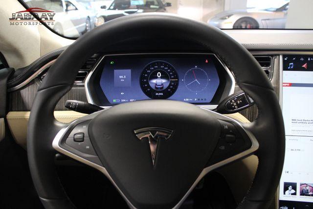 2013 Tesla Model S Performance Merrillville, Indiana 14