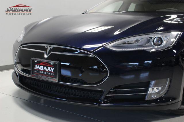 2013 Tesla Model S Performance Merrillville, Indiana 29
