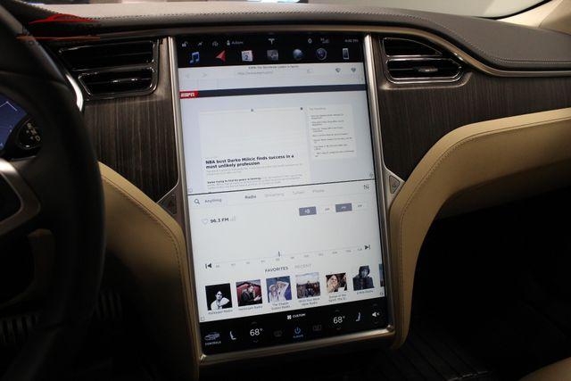 2013 Tesla Model S Performance Merrillville, Indiana 16