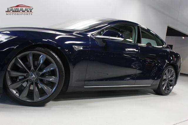 2013 Tesla Model S Performance Merrillville, Indiana 30
