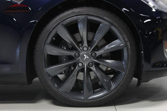 2013 Tesla Model S Performance Merrillville, Indiana 46