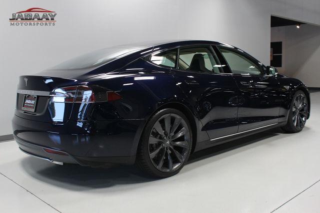 2013 Tesla Model S Performance Merrillville, Indiana 3