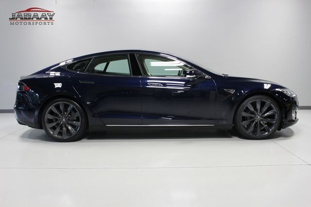 2013 Tesla Model S Performance Merrillville, Indiana 4
