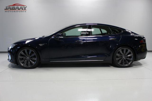 2013 Tesla Model S Performance Merrillville, Indiana 1