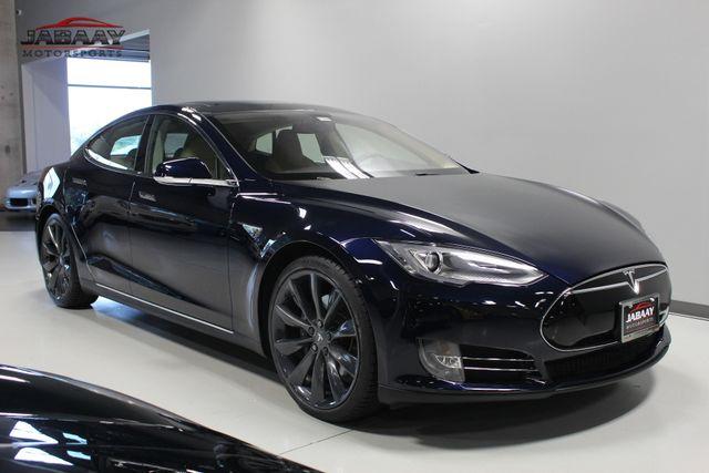 2013 Tesla Model S Performance Merrillville, Indiana 5