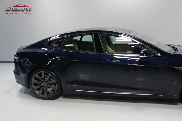 2013 Tesla Model S Performance Merrillville, Indiana 37