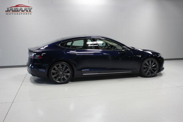 2013 Tesla Model S Performance Merrillville, Indiana 40
