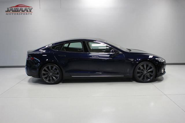 2013 Tesla Model S Performance Merrillville, Indiana 41