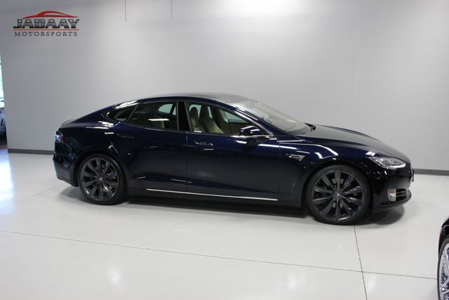 2013 Tesla Model S Performance Merrillville, Indiana 42