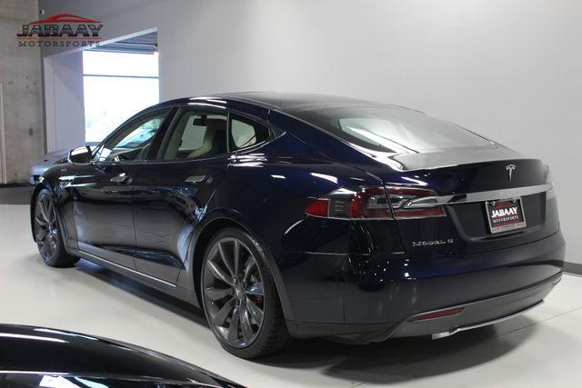 2013 Tesla Model S Performance Merrillville, Indiana 2