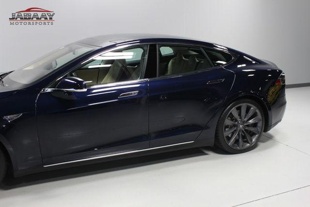 2013 Tesla Model S Performance Merrillville, Indiana 32