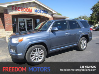 2013 Toyota 4Runner in Abilene Texas