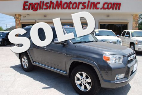 2013 Toyota 4Runner SR5 in Brownsville, TX