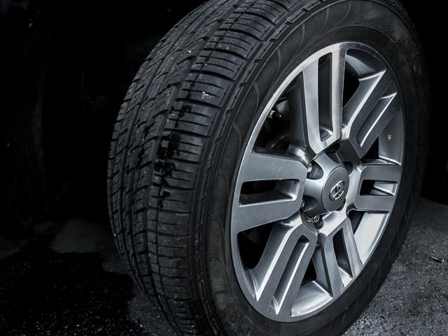 2013 Toyota 4Runner Limited Burbank, CA 10