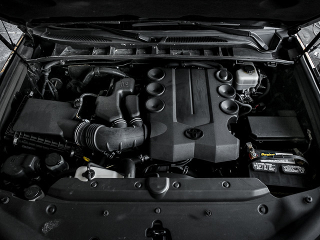 2013 Toyota 4Runner Limited Burbank, CA 12