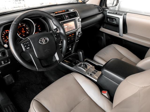 2013 Toyota 4Runner Limited Burbank, CA 17