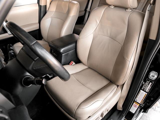2013 Toyota 4Runner Limited Burbank, CA 18