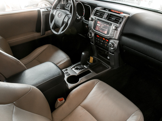 2013 Toyota 4Runner Limited Burbank, CA 20
