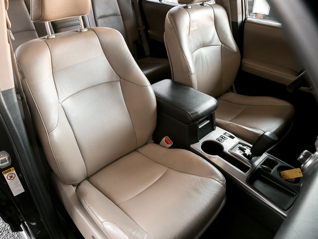 2013 Toyota 4Runner Limited Burbank, CA 21