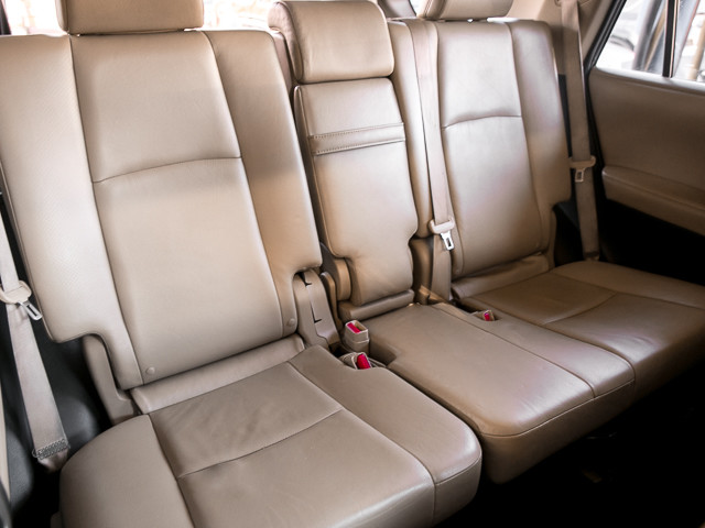 2013 Toyota 4Runner Limited Burbank, CA 22