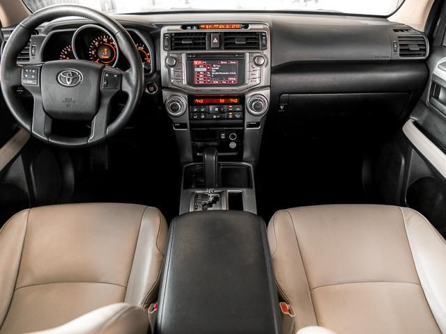 2013 Toyota 4Runner Limited Burbank, CA 23