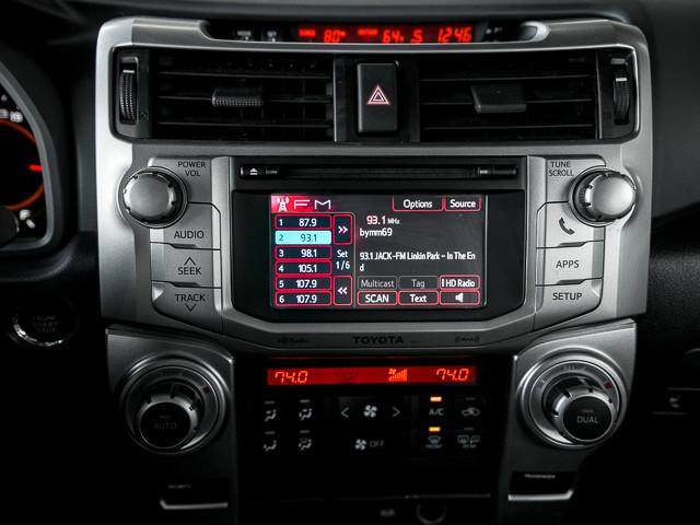 2013 Toyota 4Runner Limited Burbank, CA 27