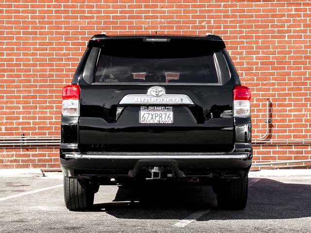 2013 Toyota 4Runner Limited Burbank, CA 4