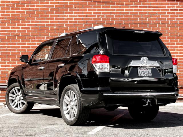 2013 Toyota 4Runner Limited Burbank, CA 5