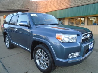 2013 Toyota 4Runner Limited in Dickinson, ND