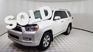 2013 Toyota 4Runner SR5 in Garland