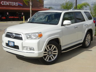 2013 Toyota 4Runner Limited in Houston TX