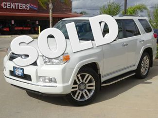 2013 Toyota 4Runner Limited | Houston, TX | American Auto Centers in Houston TX