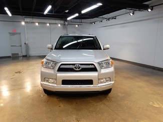 2013 Toyota 4Runner SR5 Little Rock, Arkansas 1