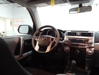 2013 Toyota 4Runner SR5 Little Rock, Arkansas 8