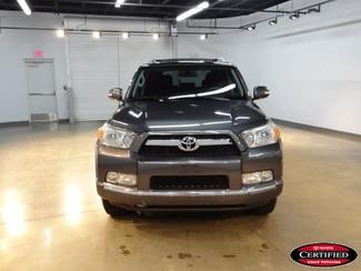 2013 Toyota 4Runner SR5 Little Rock, Arkansas 1