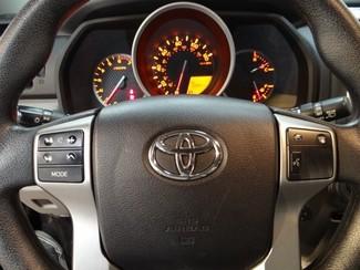 2013 Toyota 4Runner SR5 Little Rock, Arkansas 20