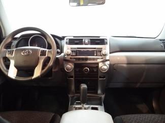 2013 Toyota 4Runner SR5 Little Rock, Arkansas 9