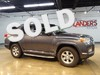 2013 Toyota 4Runner SR5 Little Rock, Arkansas