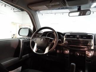 2013 Toyota 4Runner SR5 Little Rock, Arkansas 11