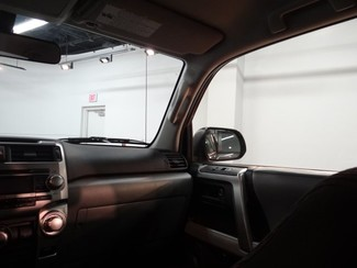 2013 Toyota 4Runner SR5 Little Rock, Arkansas 13