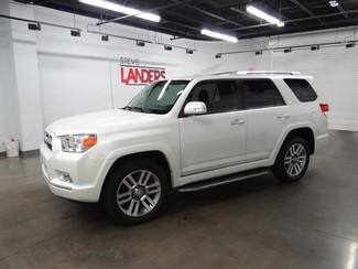 2013 Toyota 4Runner Limited Little Rock, Arkansas 2