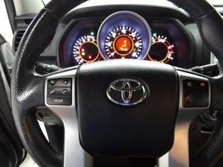2013 Toyota 4Runner Limited Little Rock, Arkansas 20