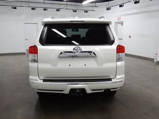 2013 Toyota 4Runner Limited Little Rock, Arkansas 5