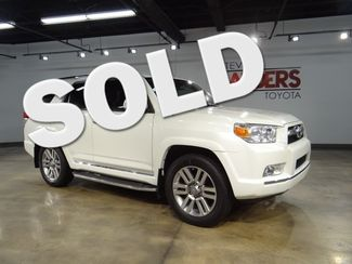 2013 Toyota 4Runner Limited Little Rock, Arkansas