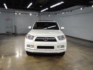 2013 Toyota 4Runner Limited Little Rock, Arkansas 1