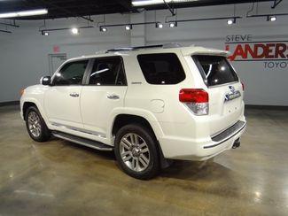 2013 Toyota 4Runner Limited Little Rock, Arkansas 4