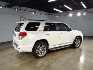 2013 Toyota 4Runner Limited Little Rock, Arkansas 6