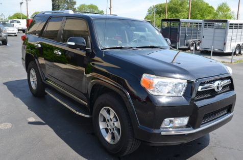 2013 Toyota 4Runner SR5 in Maryville, TN