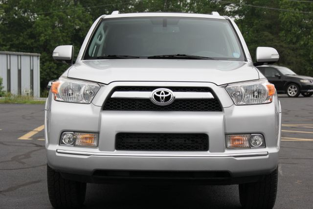 2013 Toyota 4Runner SR5 4WD - SUNROOF - 3RD ROW! Mooresville , NC 15